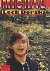 Okładka książki Michał Lech Borski