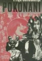 Okładka książki Pokonani Irina Gołowkina