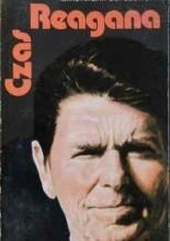 Okładka książki Czas Reagana