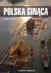 Okładka książki Polska ginąca