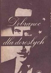 Okładka książki Dobranoc dla dorosłych Joanna Wilińska,Feliks Derecki,Andrzej Nowicki