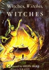 Okładka książki Witches, witches, witches praca zbiorowa