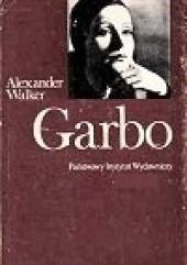 Okładka książki Garbo