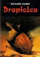 Okładka książki Drapieżca - polowanie na diabła Richard Lourie