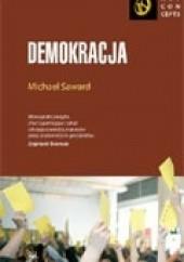 Okładka książki Demokracja Michael Saward