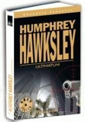 Okładka książki Ultimatum Humphrey Hawksley