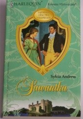 Okładka książki Sawantka Sylvia Andrew