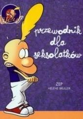 Okładka książki Przewodnik dla seksolatków Małgorzata Nesteruk