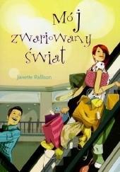 Okładka książki Mój zwariowany świat Janette Rallison