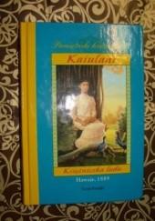 Okładka książki Kaiulani. Księżniczka ludu