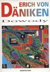 Okładka książki Dowody. Wizja lokalna na pięciu kontynentach Erich von Däniken