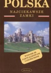 Okładka książki POLSKA. Najciekawsze zamki