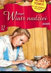 Okładka książki Jesień Frid Ingulstad