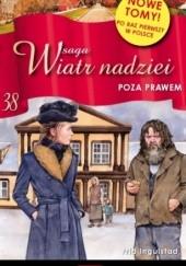 Okładka książki Poza prawem Frid Ingulstad