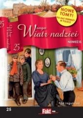 Okładka książki Nemezis Frid Ingulstad