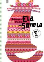 Okładka książki Ela-Sanela Katarzyna Pranić
