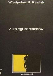 Okładka książki Z księgi zamachów