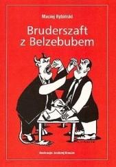 Okładka książki Bruderszaft z Belzebubem