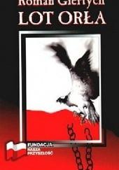 Okładka książki Lot orła