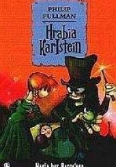 Okładka książki Hrabia Karlstein