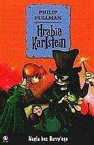 Okładka książki Hrabia Karlstein Philip Pullman