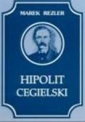 Okładka książki Hipolit Cegielski