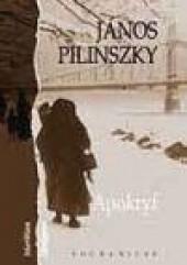Okładka książki Apokryf János Pilinszky