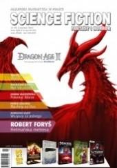 Okładka książki Science Fiction, Fantasy & Horror 65 (3/2011) Red. Science Fiction Fantasy & Horror