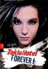 Okładka książki Tokio Hotel Forever Dorotea de Spirito