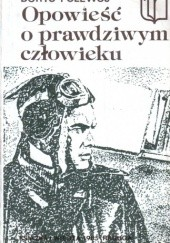Okładka książki Opowieść o prawdziwym człowieku Borys Polewoj