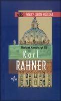 Okładka książki Karl Rahner Dariusz Kowalczyk