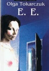 Okładka książki E. E. Olga Tokarczuk