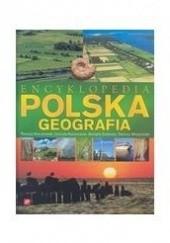 Okładka książki Geografia Tomasz Kaczmarek