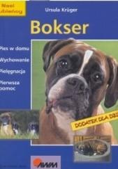 Okładka książki Bokser Ursula Kruger