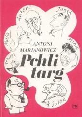 Okładka książki Pchli targ Antoni Marianowicz