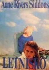 Okładka książki Letnisko Anne Rivers Siddons