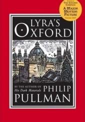 Okładka książki Lyra's Oxford Philip Pullman