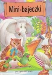 Okładka książki Mini-bajeczki (tom 2) Carlos Busquets,Jaques Thomas-Bilstein