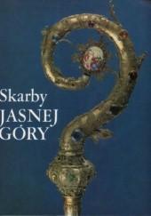 Okładka książki Skarby Jasnej Góry Janusz Stanisław Pasierb,Jan Samek
