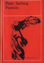 Okładka książki Pasterze