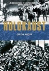 Okładka książki Holokaust Guido Knopp