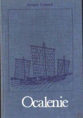 Okładka książki Ocalenie Joseph Conrad