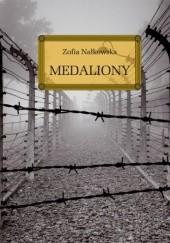 Okładka książki Medaliony Zofia Nałkowska