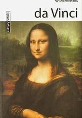 Okładka książki da Vinci