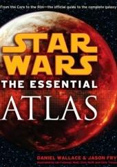 Okładka książki The Essential Atlas Jason Fry,Daniel Wallace