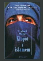 Okładka książki Kłopot z islamem Irshad Manji