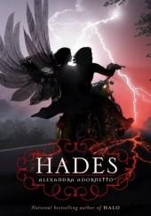 Okładka książki Hades Alexandra Adornetto