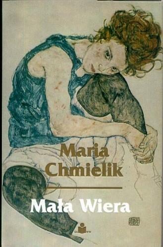 Okładka książki Mała Wiera Maria Chmielik