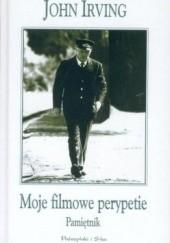 Okładka książki Moje filmowe perypetie. Pamiętnik John Irving
