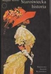 Okładka książki Staroświecka historia Magda Szabó